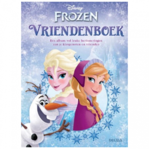 Disney Frozen - Violetta